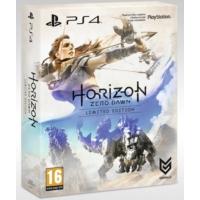Ps4 Horizon Zero Dawn Special Edition