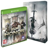 For Honor Steelbook Edition