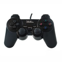 Bewell B0290 Kablolu Dual Shock Pc Gamepad