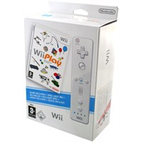 Wii Play Remote Controller + We Wall E Oyun