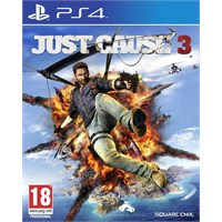Square Enix Just Cause 3 Ps4 Oyun