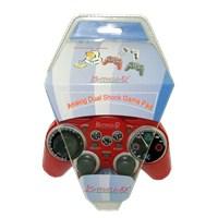 Kontorland PC USB Racing/Soccer Analog Game Pad