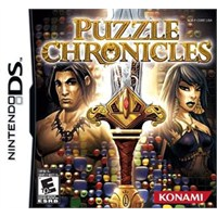 Puzzle Chronicles DS
