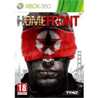 Homefront XBOX