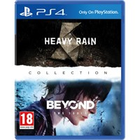Ps4 Heavy Rain & Beyond: Two Souls Collection Türkçe