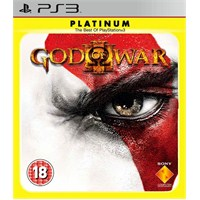 God of War 3 Platinum