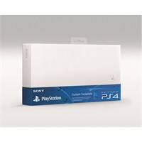 Sony Ps4 Custom Faceplate Cover