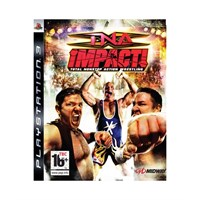 Midway Tna İmpact Total Nonstop Action Wrestling