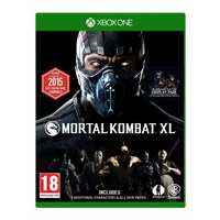 Warnerbros Mortal Kombat Xl Xbox One