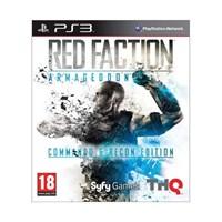 Red Faction Armageddon Special Editıon Ps3