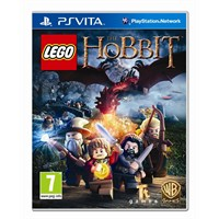 Wb Games Ps Vıta Lego Hobbıt