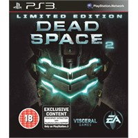 Ea Games Ps3 Dead Space 2 Lımıted Edıtıon
