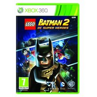 Wb Games Xbox 360 Lego Batman 2 Dc Super Heroes