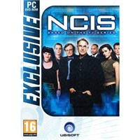 Ubisoft Pc Ncıs Based On Tv Serıes