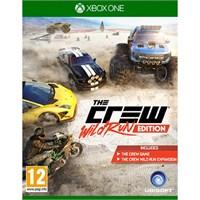 Ubisoft Xbox One The Crew Wıld Run Edition