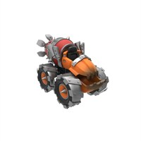 Activision Skylanders Superchargers Vehicle Thump Truck