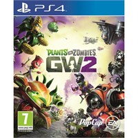 Ea Ps4 Plants Vs Zombıes Garden Warfare 2
