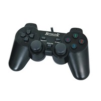 Kontorland PC USB Analog Game Pad