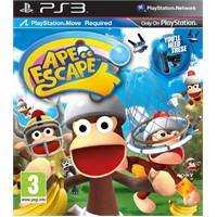 Sony Ape Escape Ps3