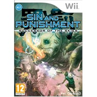 Nintendo OYUN Wii Sin & Punishment 2
