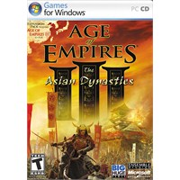 Age of Empires III: Dynasties Win32 Pc Oyun