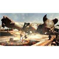 God of War: Ascension Türkçe PS3