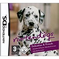 NDS Nintendogs Dalmatian Best Friends