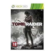 Tomb Raider Trilogy Xbox 360