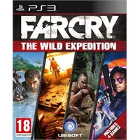 Far Cry Wild Expedition PS3