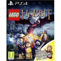 Lego Hobbit Toy Edition PS4