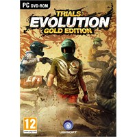 Trials Evolution PC