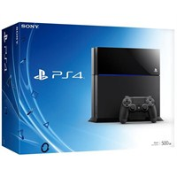 Sony Playstation 4 500 Gb Oyun Konsolu + Killzone: Shadow Fall PS4