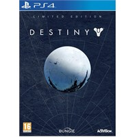 Destiny Limited Edition PS4