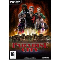 Escape From Paradise City Pc