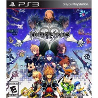 Kingdom Hearts 2.5 PS3