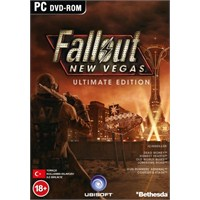Fallout New Vegas Ultimate Edition PC