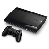 Sony Playstation 3 12 GB + Sly Cooper PS3 + Puppeeter PS3 + Ratchet Clank PS3 ( Sony Eurasia Garantili )