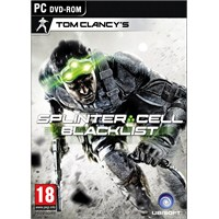 Splinter Cell Blacklist Standart Edition PC