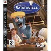 Ratatouille PS3