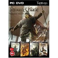 Mount & Blade Koleksiyon Paketi PC