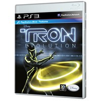Tron PS3