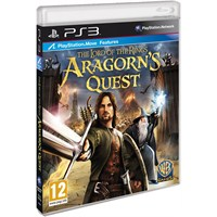 Warnerbros Ps3 The Lord Of The Rıngs Aragorns Quest