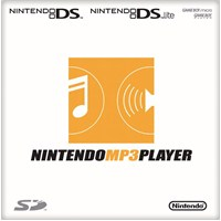 Nintendo Ds Nıntendo Mp3 Player