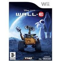 Thq Wii Disney Pıxar Wall.E