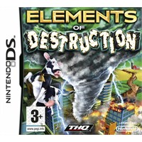 Thq Ds Elements Of Destructıon