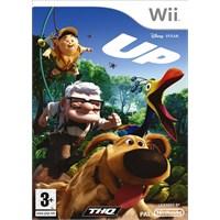 Thq Wii Disney Pıxar Up