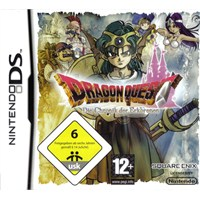 Square Enix Ds Dragon Quest The Chapters Of The Chosen