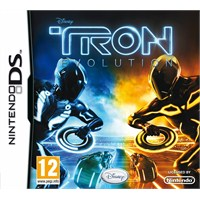 Disney Ds Tron Evolutıon