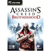 Assassin's Creed Brotherhood Standard Version PC