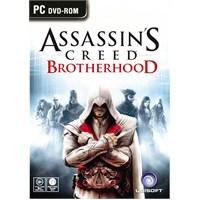 Assassin's Creed Brotherhood Standard Version PC